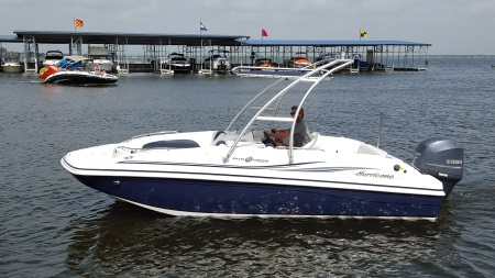 Boat rentals at a great pice