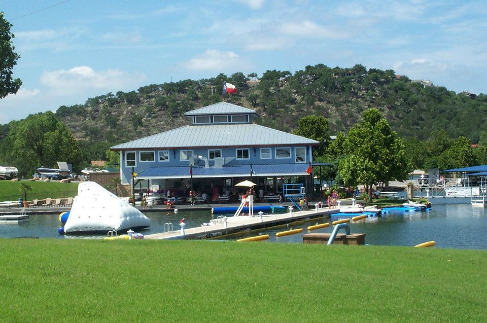 Lake LBJ Yacht Club & Marina