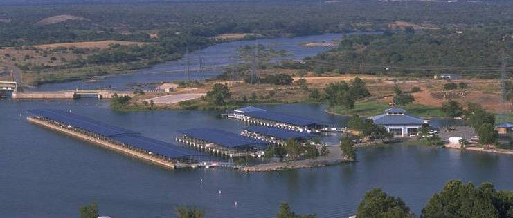 Lake Lbj Yacht Club And Marina Horseshoe Bay Marina By