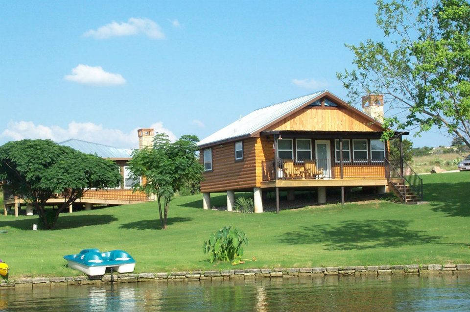 Lake LBJ Cabins for rent _ vacation rentals